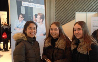 Bildungsmesse Ulm 2020
