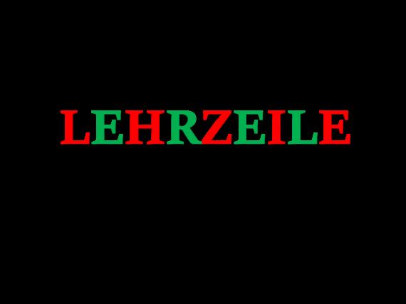 Lehrzeile - Die Schülerzeitung des CLG