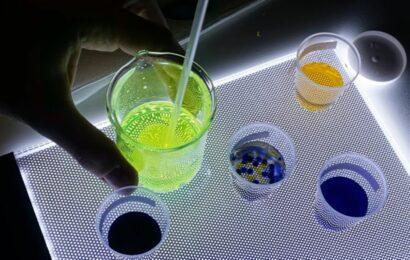 Chemiepraktikum
